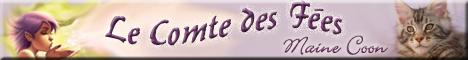 Chatterie du Comte des Fées